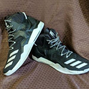 Adidas Derick Rose 7